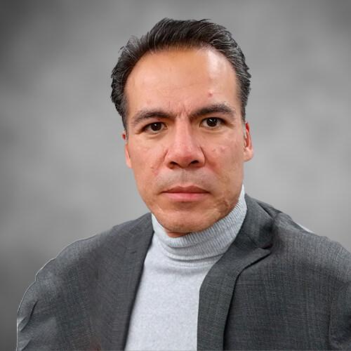 Rodrigo Hernández Ordóñez