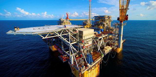 BP prevé un aumento de la producción en el tercer trimestre en el Golfo de México