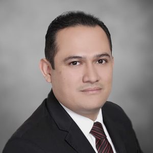 Luis Alcala | Innovation Stage | Shallow and Deepwater Mexico an Offshore Oil and Gas Conference | Ciudad del Carmen, Campeche