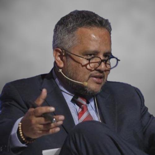 Dr. Marcos Santiago Ávalos Bracho