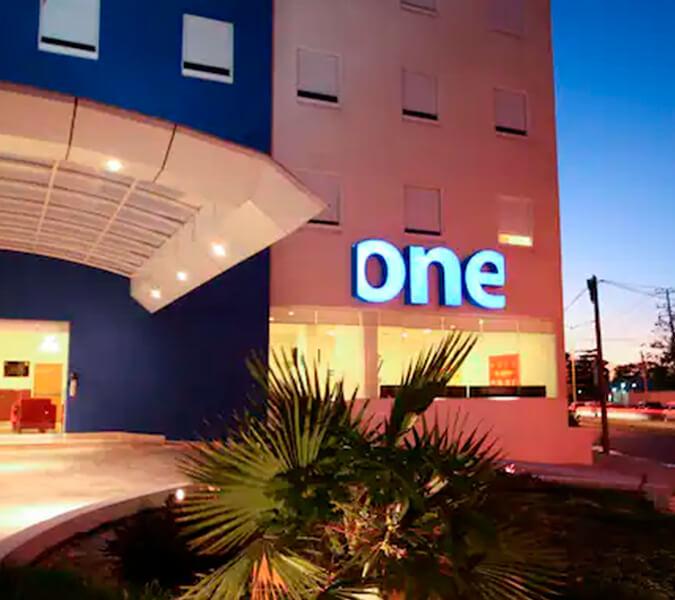 Hotel One Concordia – Ciudad del Carmen | Shallow and Deepwater Mexico