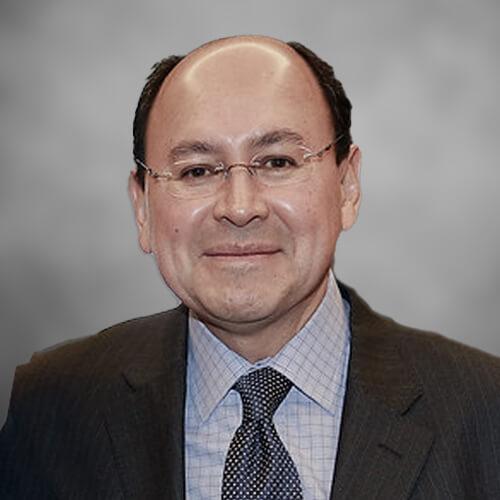 Vinicio Suro Pérez