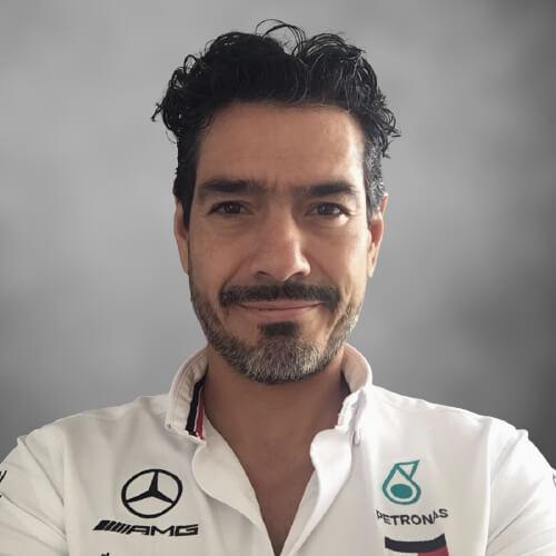 Óscar Roldán