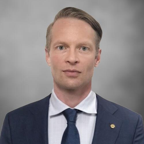 Joshua Weegenaar